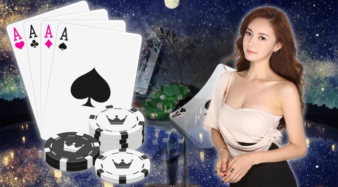 Situs Poker Online Terpercaya Bayar Berapapun Kemenangan Anda